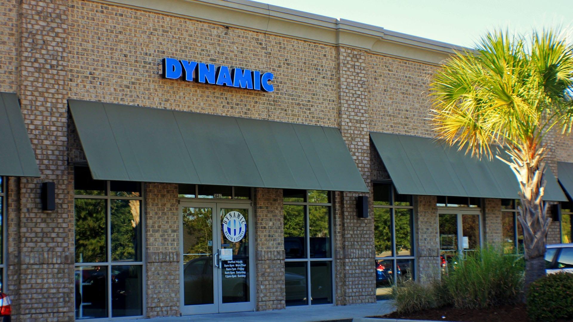 Longs Pond, SC - Dynamic Health Club