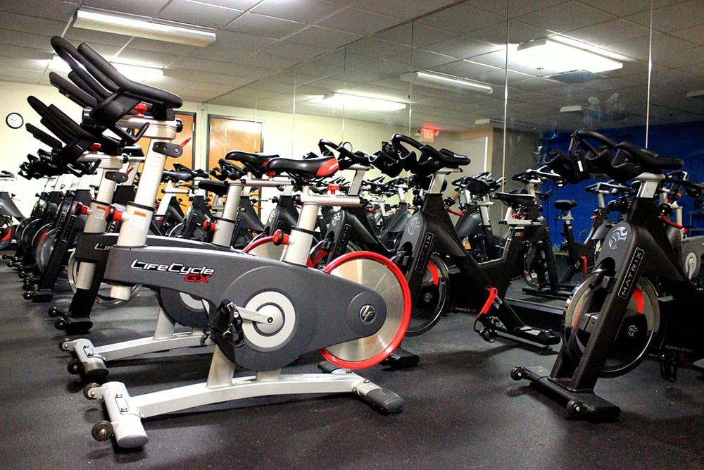 State of the Art Workout Equipment