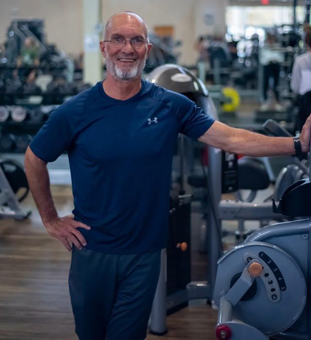 Testimonials - Dynamic Health & Fitness